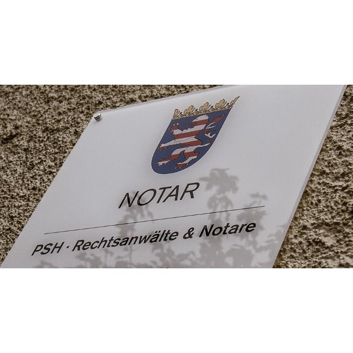 Bild zu PSH Rechtsanwälte & Notare in Friedrichsdorf im Taunus