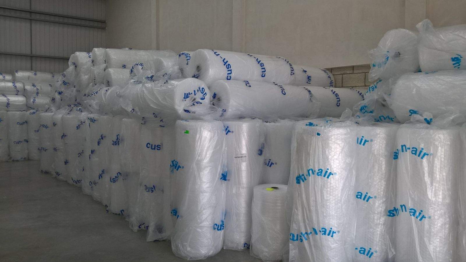 D & L Bubble Packaging Ltd