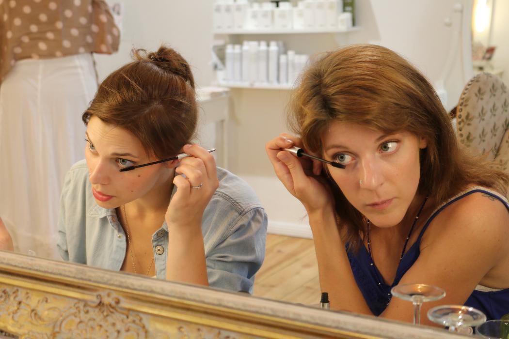 PÜPPIKRAM Hair & Make-up