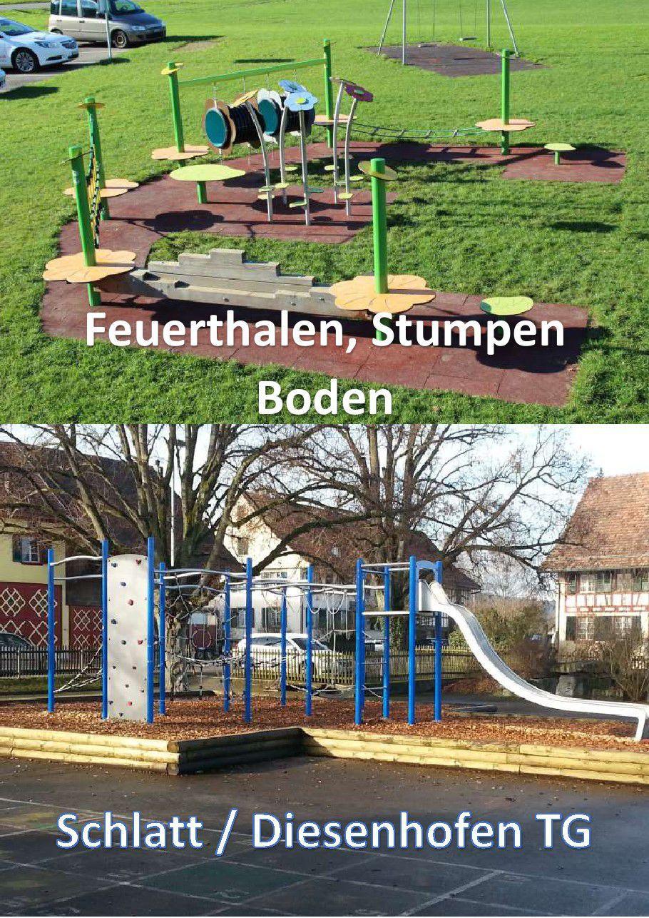 Ernst Maier Spielplatzgeräte AG