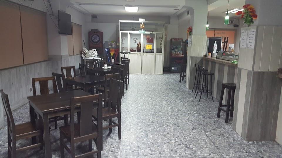 Cafeteria Yoli