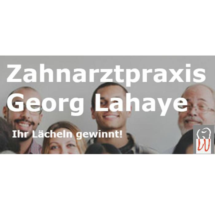 Bild zu Georg Lahaye Zahnarzt in Düren