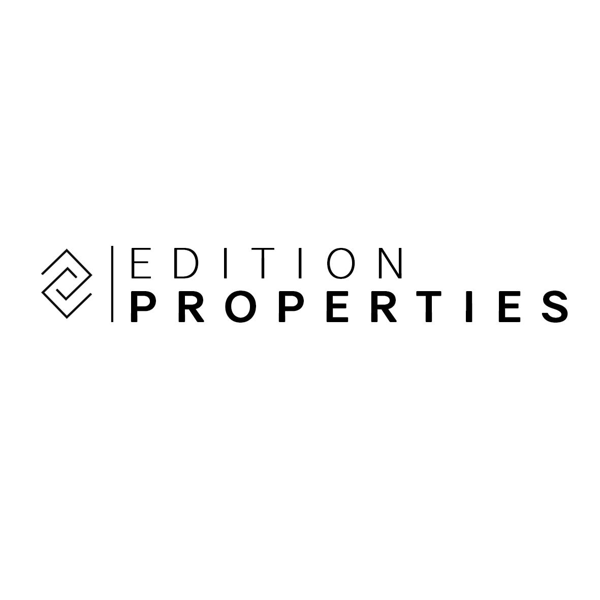 Edition Properties