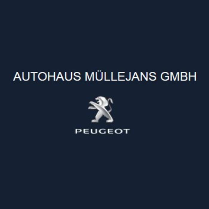 Logo von Autohaus Müllejans GmbH