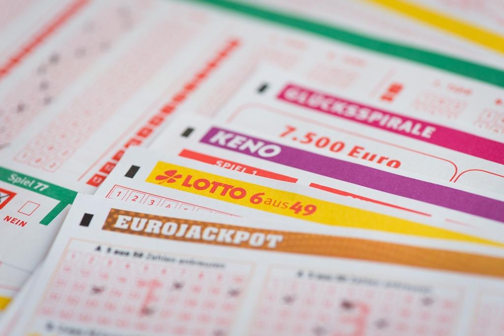 Lotto-Shop
