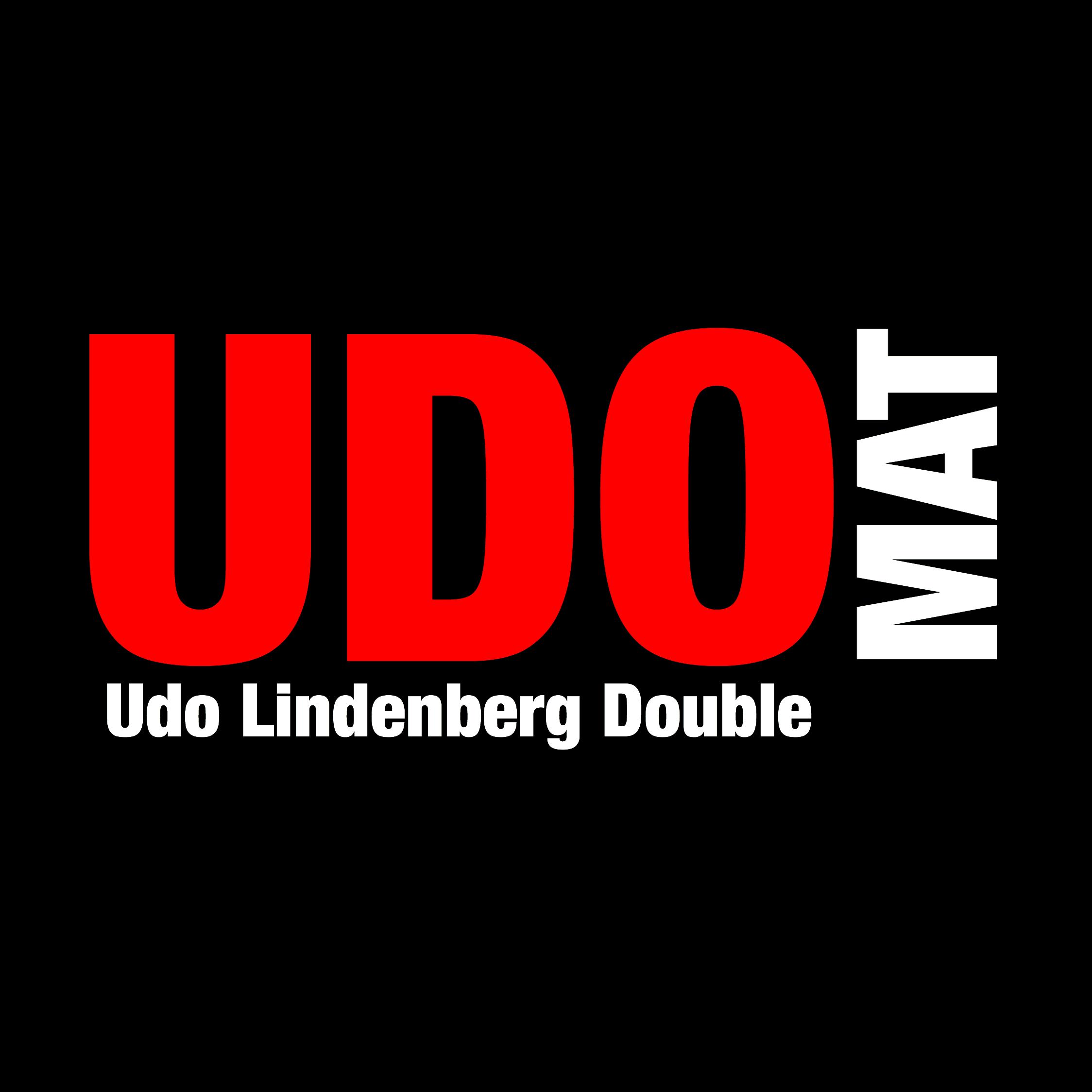 UDOMAT - Udo Lindenberg Double Nr.1