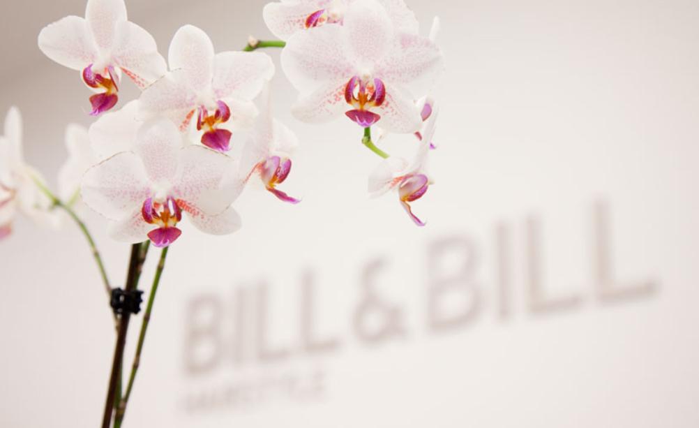 Bill & Bill Hairstyle AG