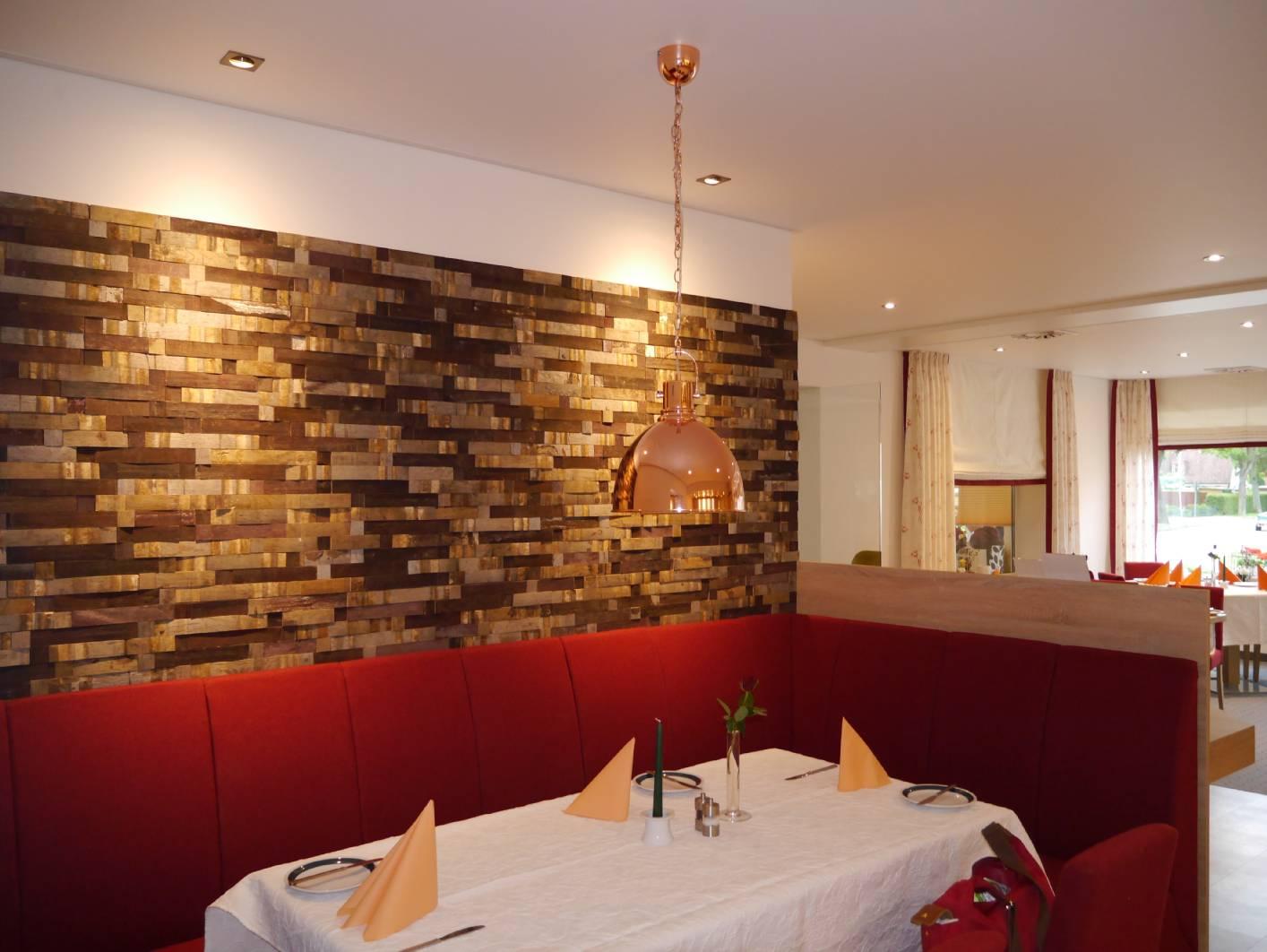 Hotel Und Restaurant Am Elbe Radweg