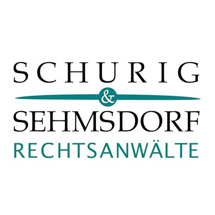 Bild zu Schurig & Sehmsdorf Rechtsanwälte, Partnerschaft (vormals Wanninger & Partner, Rechtsanwälte) in Weiden in der Oberpfalz