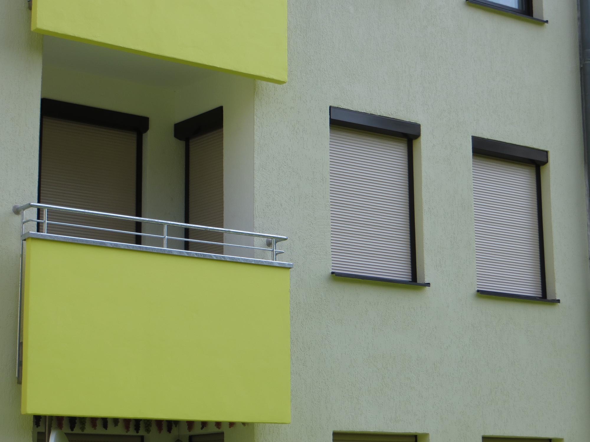 Abex Bauelemente GmbH