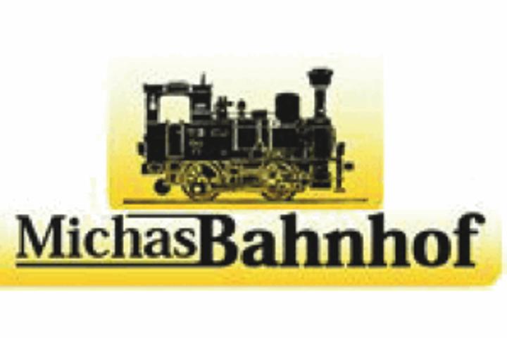 Michael Dümchen Michas Bahnhof