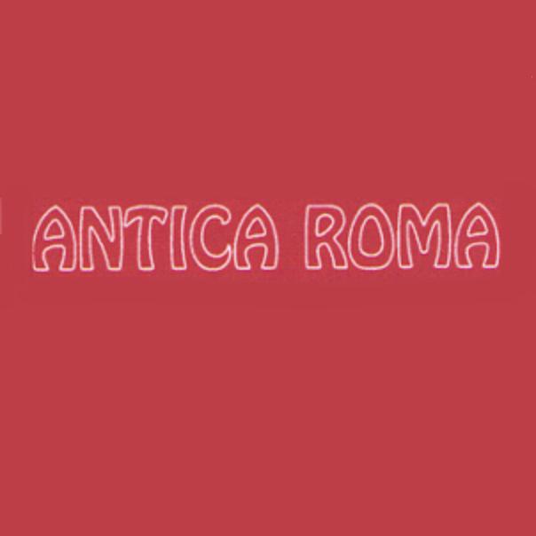 Antica Roma - Pflasterungen