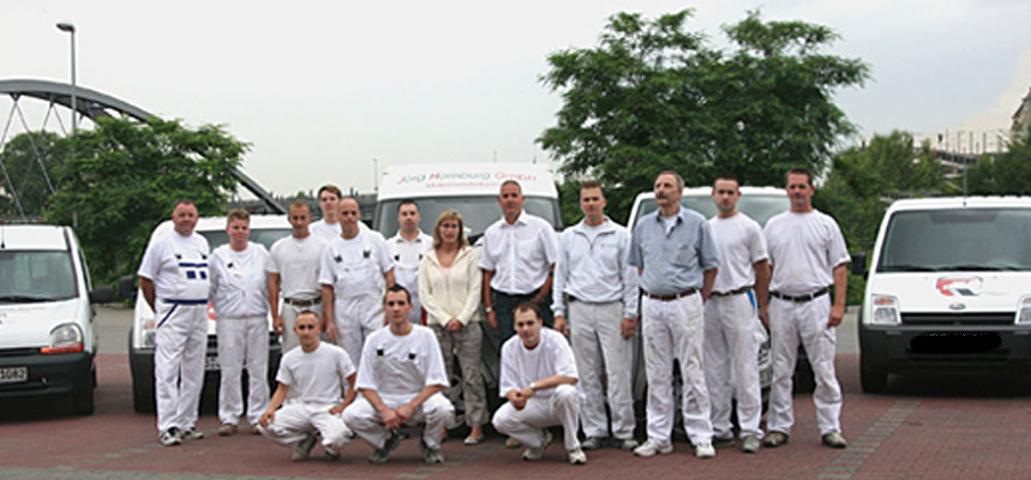 Foto de Jörg Homburg GmbH Malermeisterbetrieb