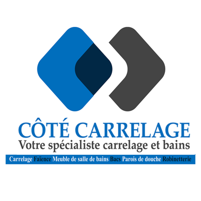 Côté carrelage