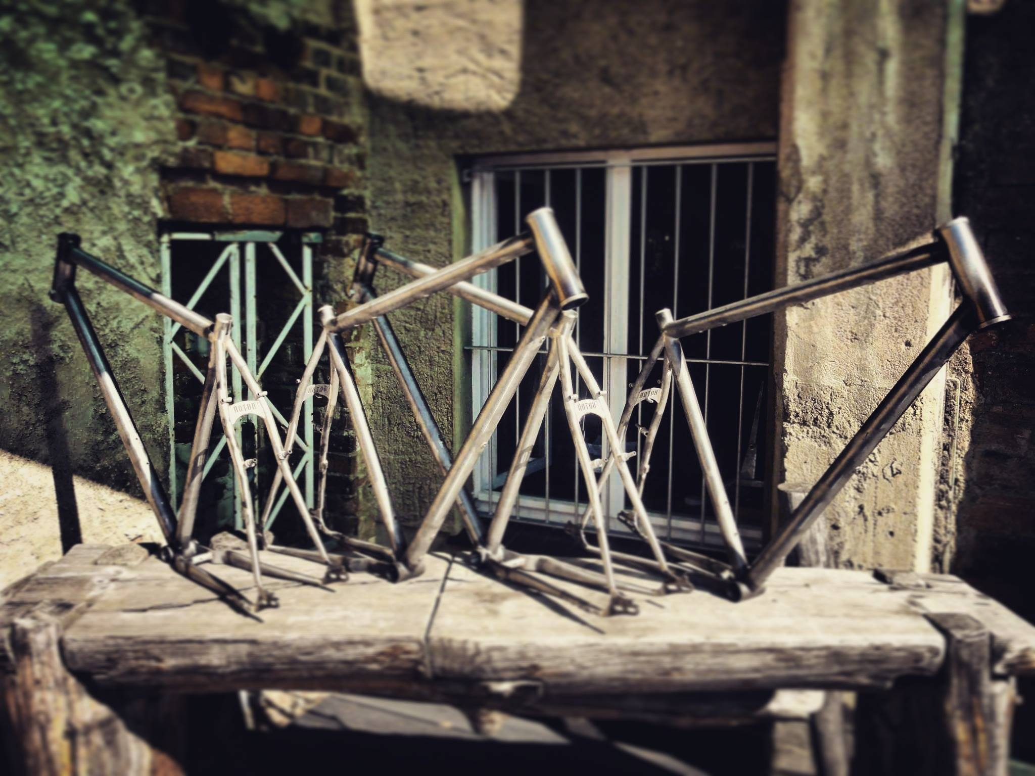 Rotor Bikes GmbH