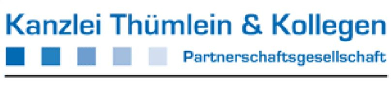 Bild zu Thümlein & Kollegen in Kempten im Allgäu