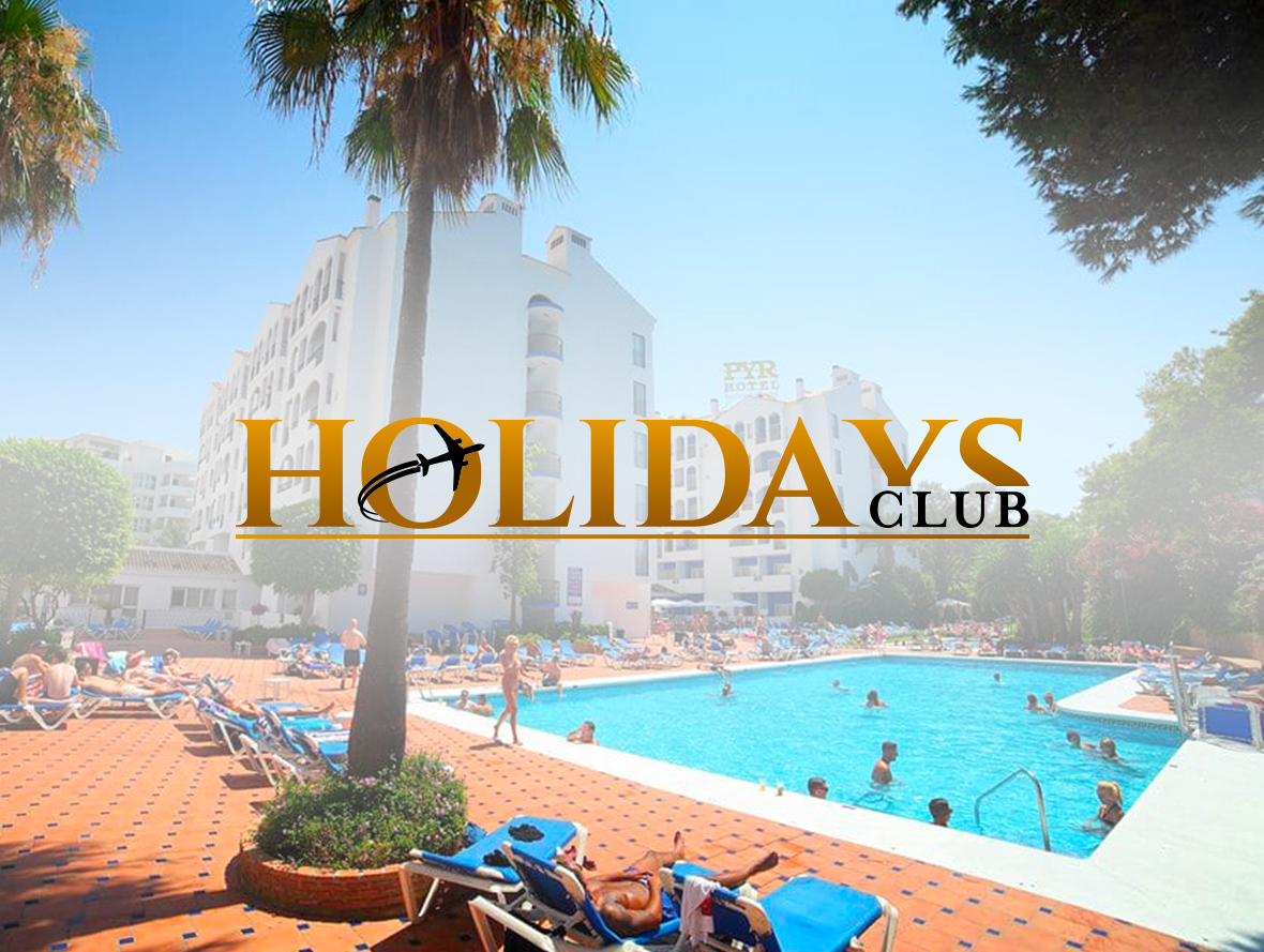 Club Holidays
