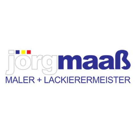 Maler- und Lackierermeister Jörg Maaß