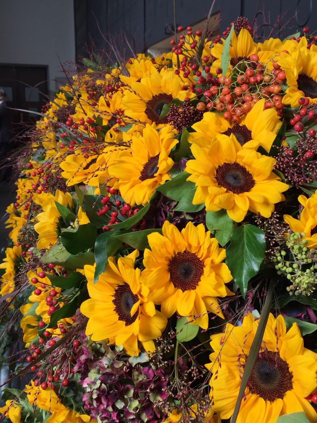 Blumen Pucher