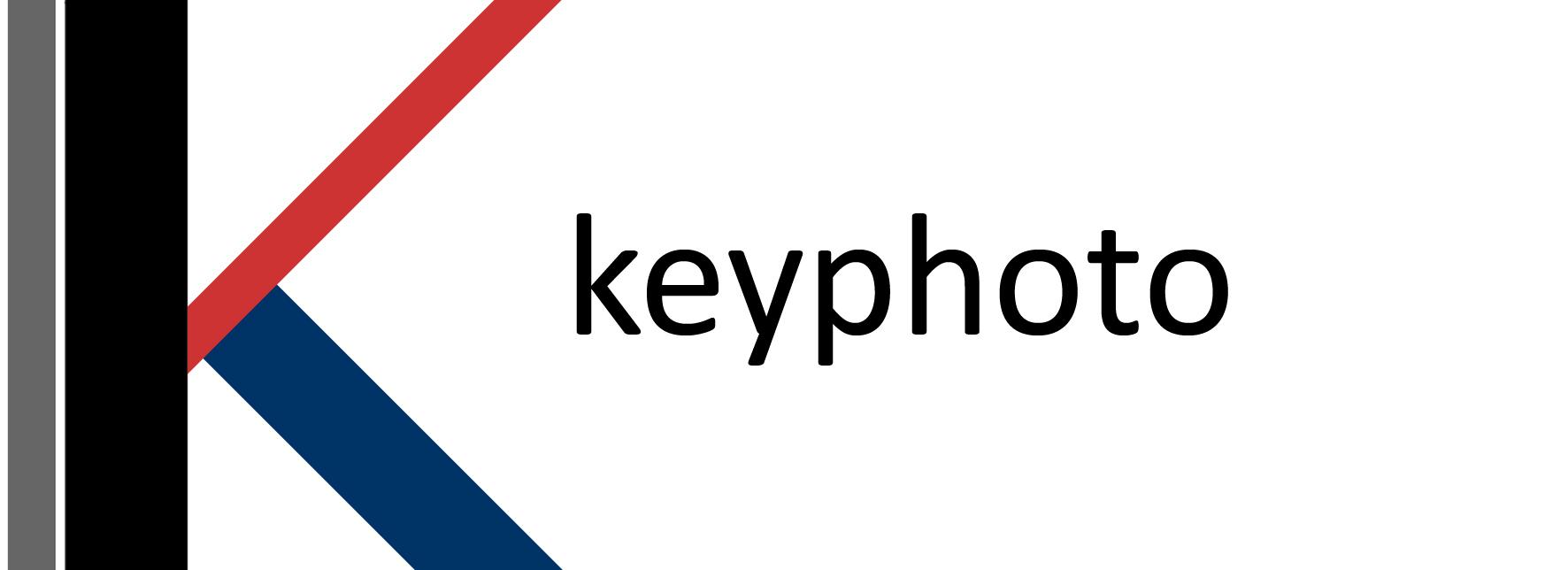 Keyphoto Logo