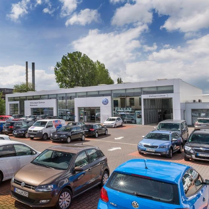Autohaus Kühl GmbH & Co. KG - ŠKODA und Volkswagen Zentrum Hildesheim