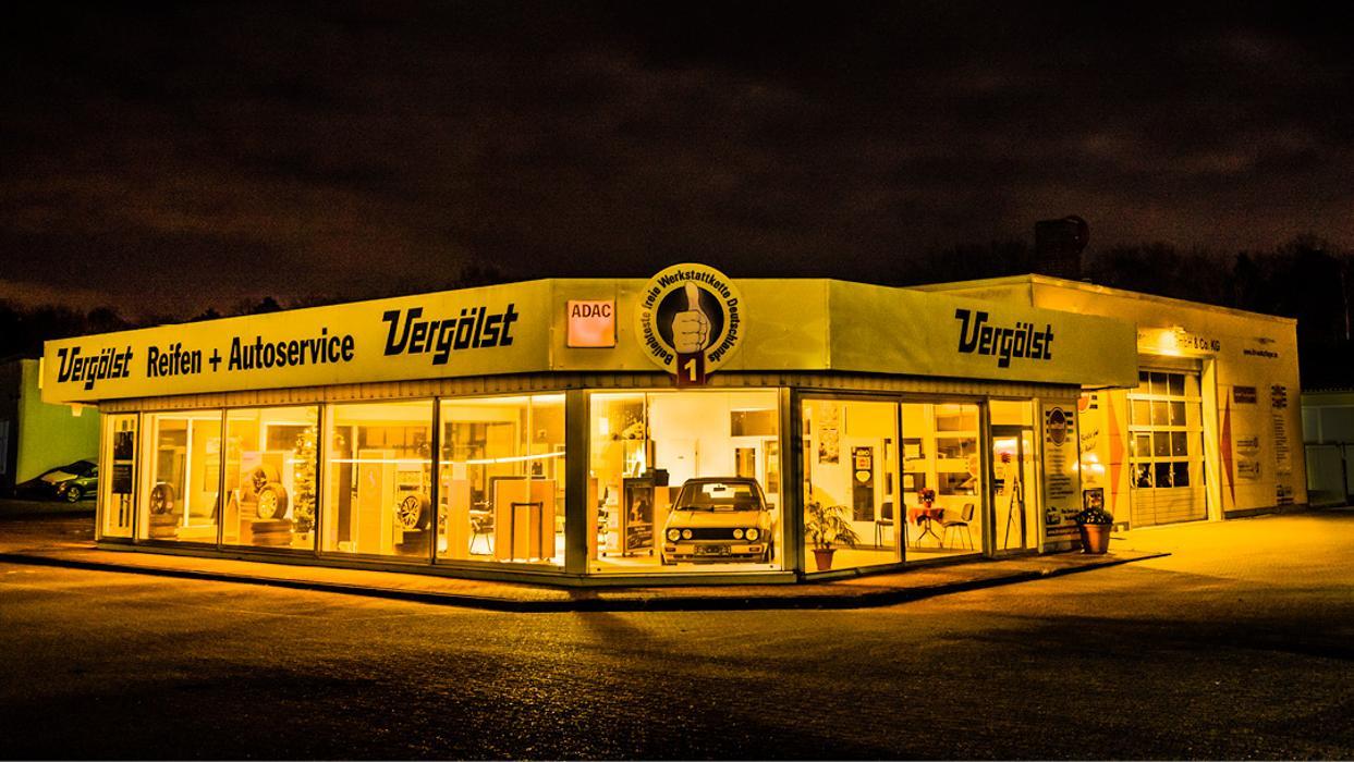 Vergölst Reifen Autoservice Gifhorn Wolfsburger Straße 3