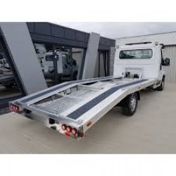Ideal breakdown recovery and towing service