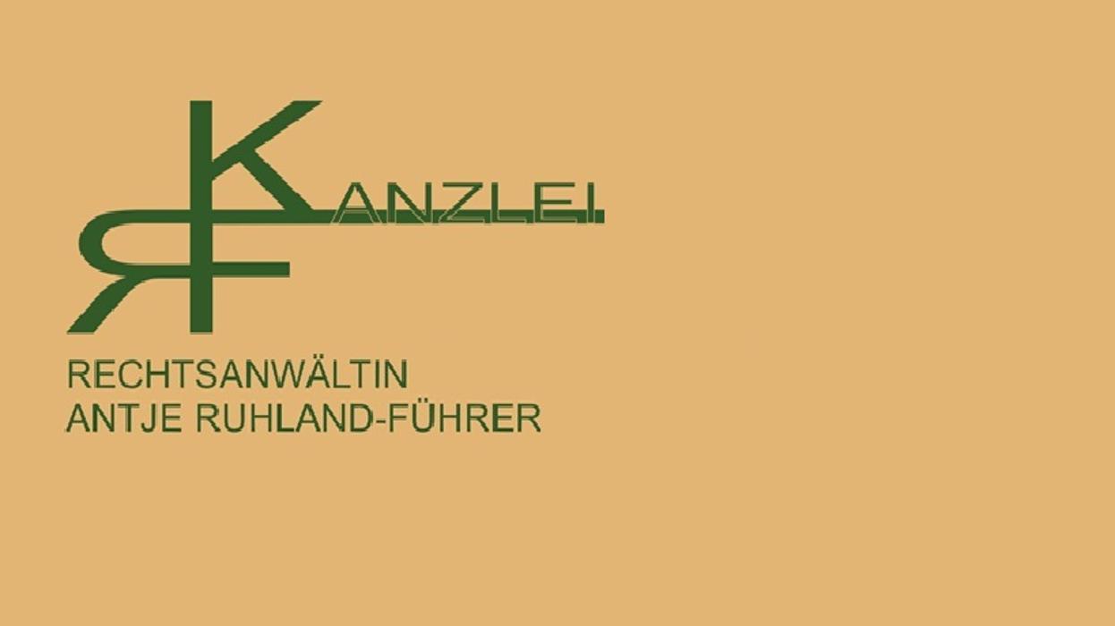 Bild zu Kanzlei Ruhland-Führer in Schwarzheide