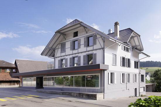 B+B Fensterbau AG
