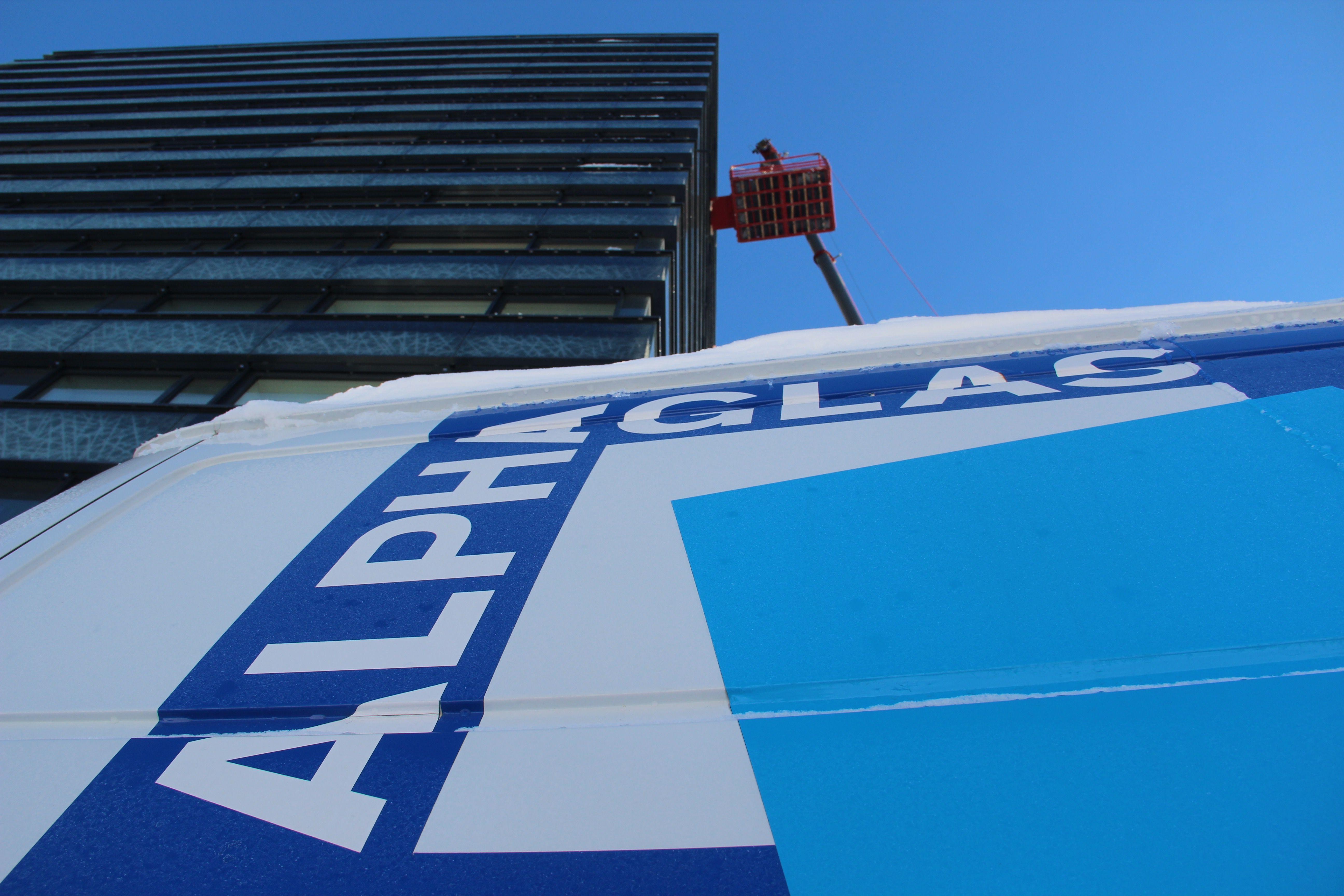 Alpha Glas GmbH