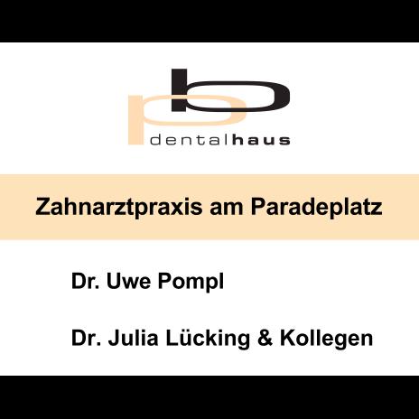 Zahnärzte Dr. Uwe Pompl und Dr. Julia Lücking