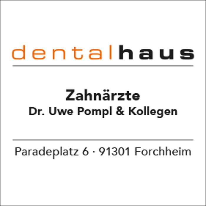 Bild zu Zahnärzte Dr. Uwe Pompl und Kollegen in Forchheim in Oberfranken