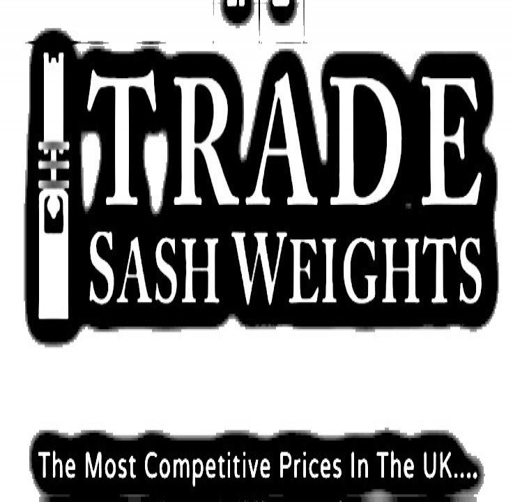 Trade Sash Weights