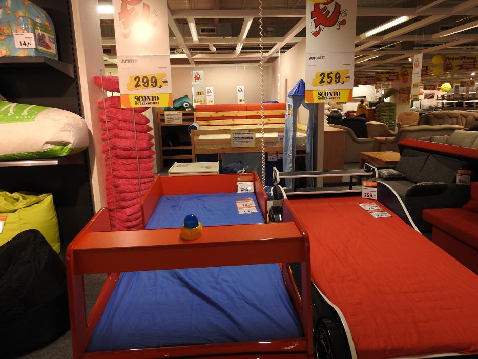Sconto SB Der Möbelmarkt GmbH   Treptow Köpenick U2022 Berlin ...