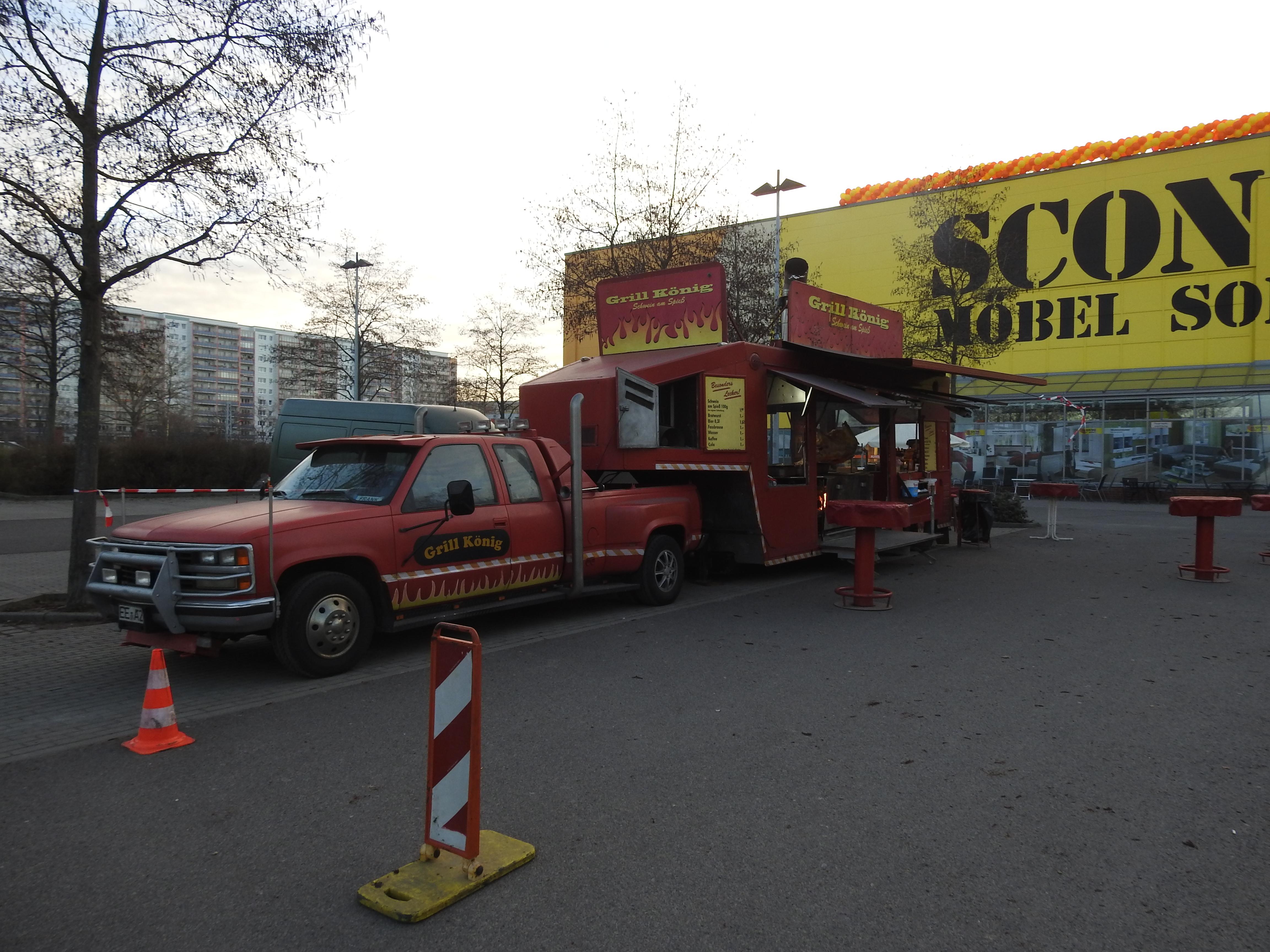 5d68646e1c5ba4 Sconto SB Der Möbelmarkt GmbH - Berlin-Friedrichshain in 10249