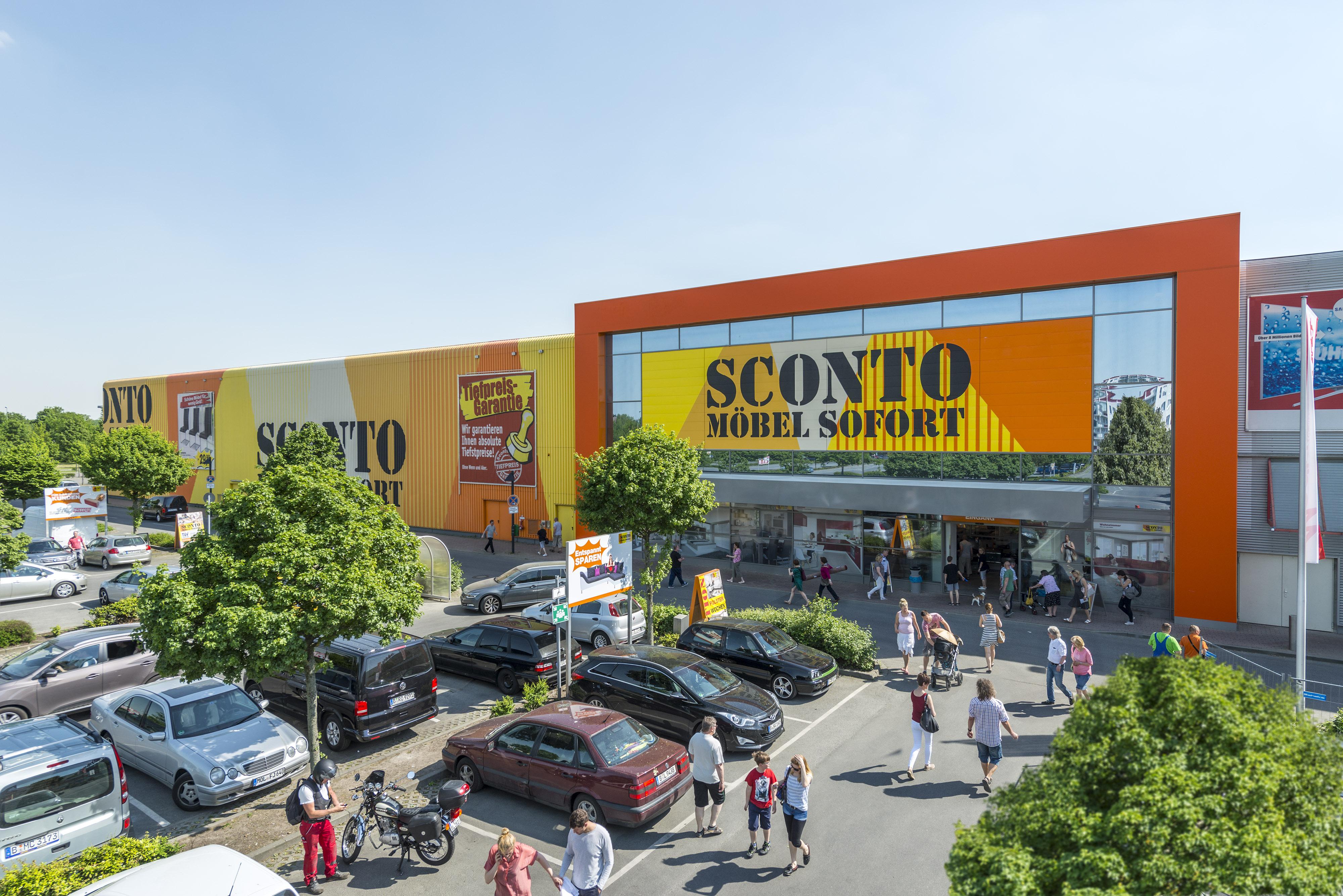 Sconto Sb Der Möbelmarkt Gmbh Berlin Marzahn 2 Bewertungen