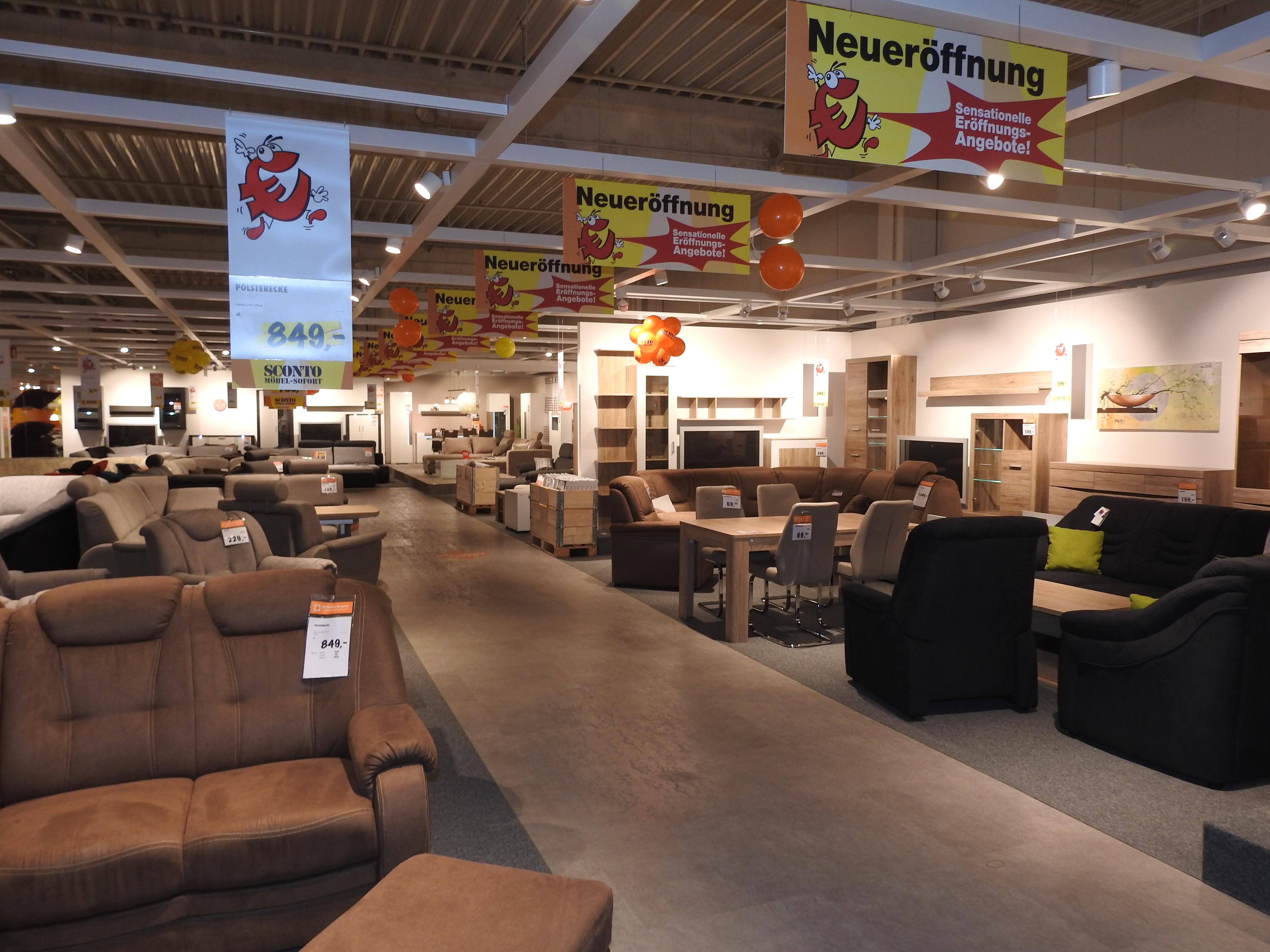 Amazing Möbelhäuser In Berlin Best Choice Of Sconto Sb Der Möbelmarkt Gmbh - Berlin-marzahn