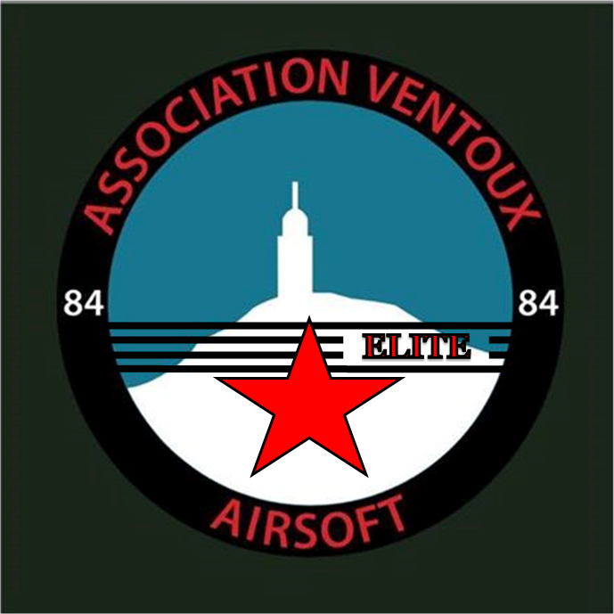association ventoux airsoft