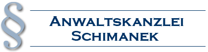 Anwaltskanzlei Schimanek