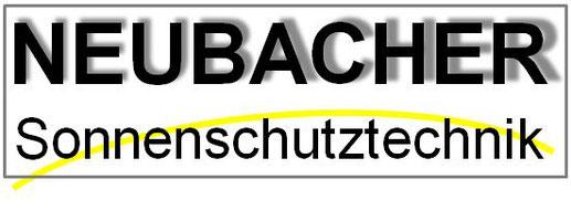 Neubacher Sonnenschutz