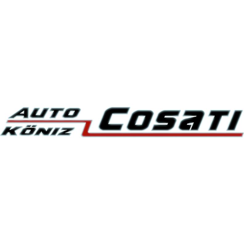 Auto Cosati AG