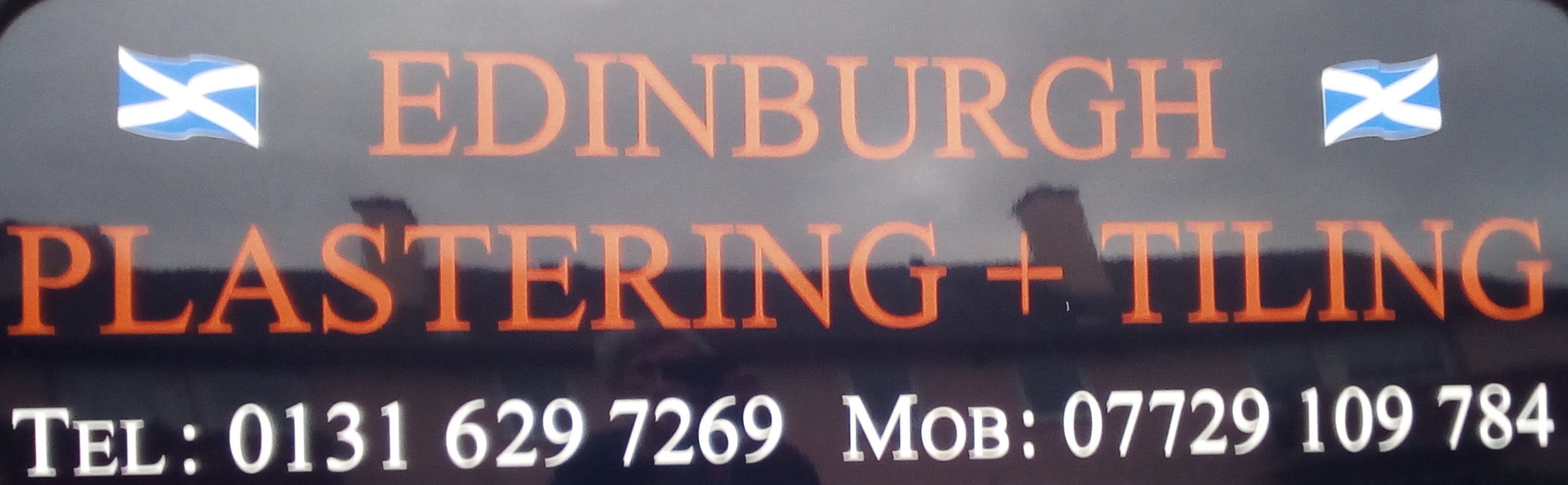 Edinburgh Plastering & Tiling