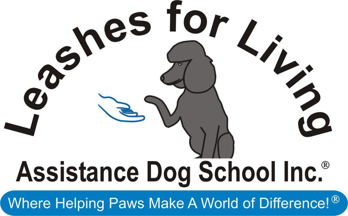 Leashes For Living Assistance Dog School, Inc. - Tonopah, AZ