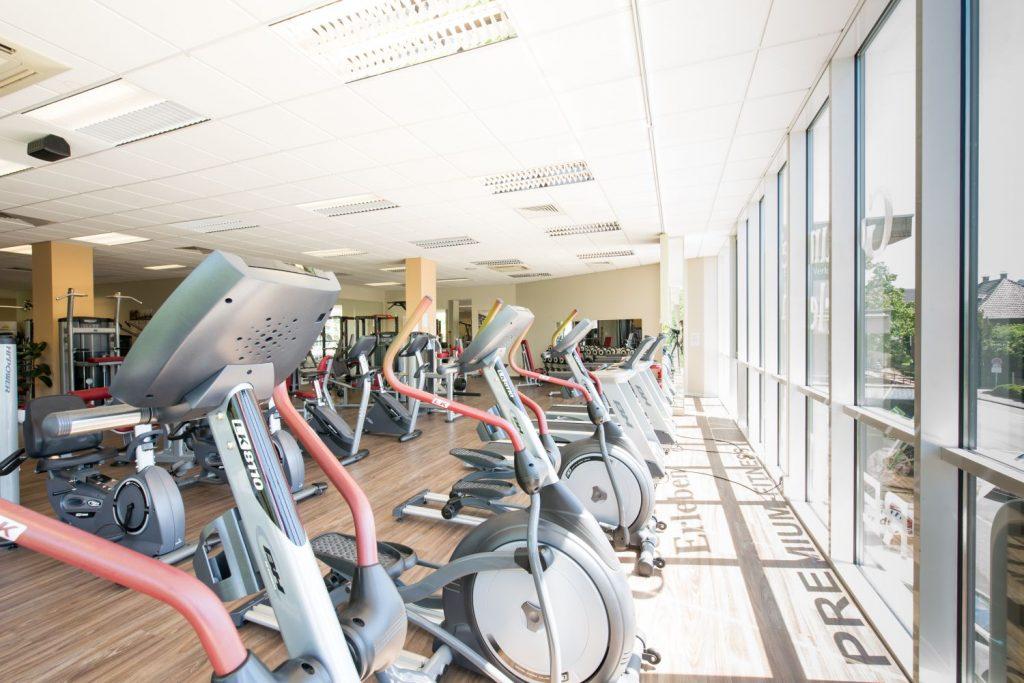 FIT-UP Sportcenter UG
