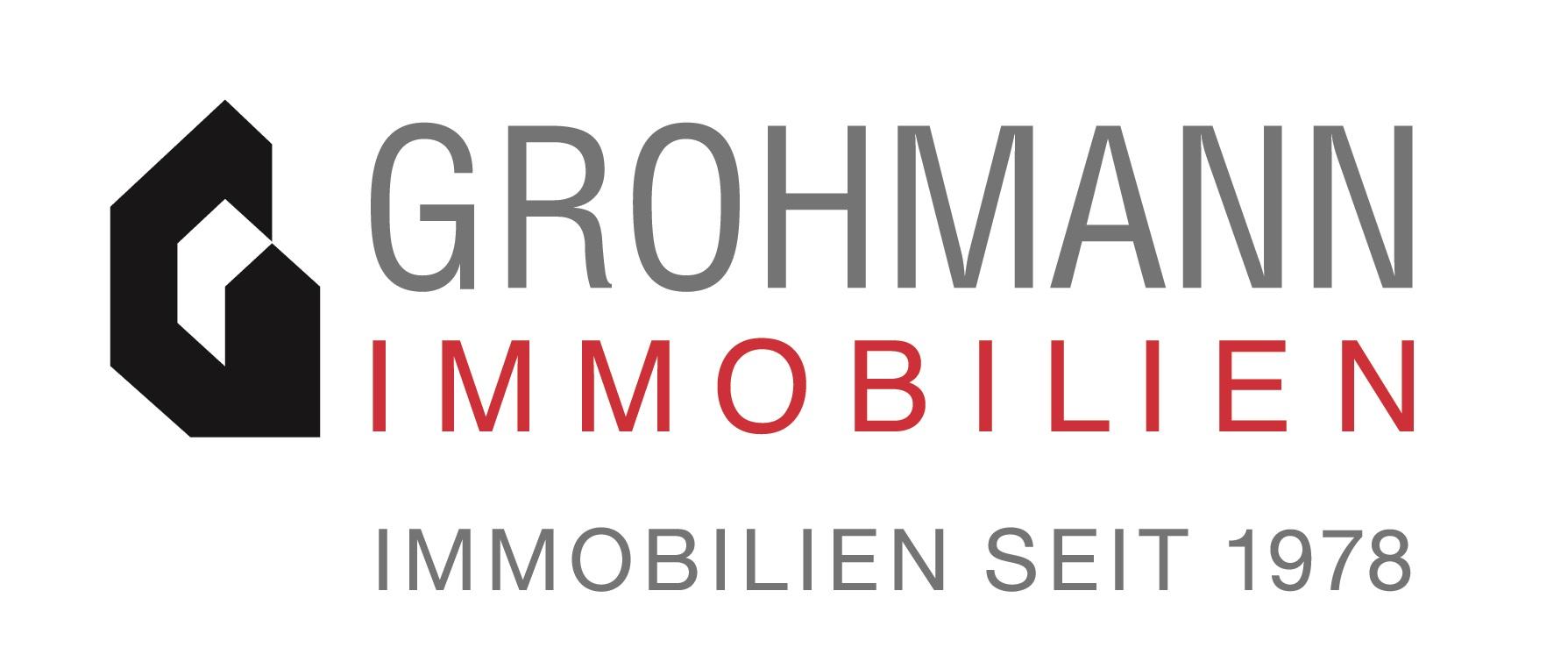Grohmann Immobilien, Joachim und Sven Grohmann GbR