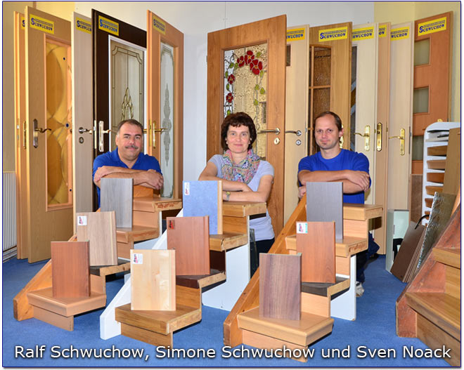 Renovierungsfachbetrieb Schwuchow