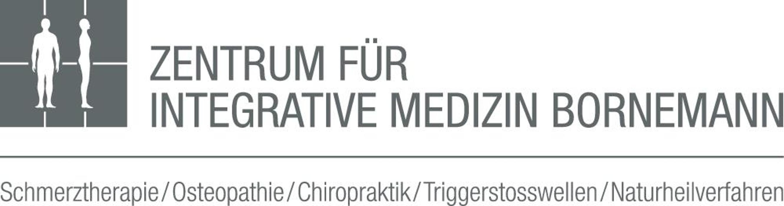 Bild zu Zentrum für integrative Medizin Bornemann in Lübeck