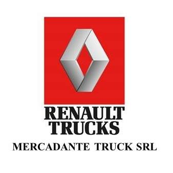 Mercadante Truck