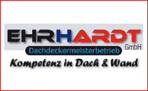 Ehrhardt GmbH Dachdeckermeisterbetrieb