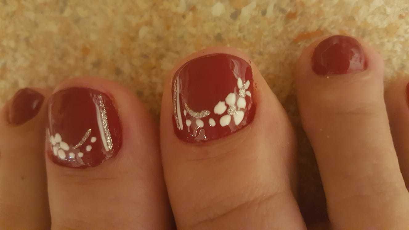 Maria Zauner - Fußpflege